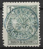 Madagascar 1903  N° 75  Oblitéré Charnière - Madagaskar (1889-1960)