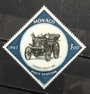 MONACO #C73. 25th Grand Prix Of Monaco.  MNH (**) - Monaco