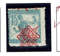 JUGOSLAVIA...1920...used/mh...issues For Slovenia....postage Due .typographed Issue.. - Postage Due