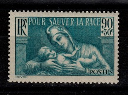 YV 419 N** Pour Sauver La Race Cote 4,50 Euros - France