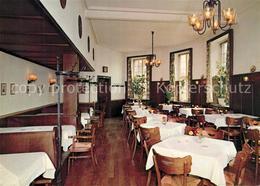 73569223 Neustadt_Weinstrasse Hotel Regina Restaurant Neustadt_Weinstrasse - Neustadt (Weinstr.)