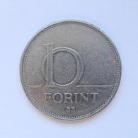 10 Forint Münze Aus Ungarn Von 2003 (sehr Schön) - Ungarn