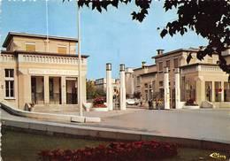 Lyon 3 Hôpital Edouard Herriot Grange Blanche - Lyon