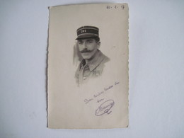 CPA Soldat Compagnie Des Prisonniers Baraque A Giessen Allemagne 1917 L. W. KURTZ WIESBADEN  TBE - Guerre 1914-18