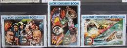 COMORES                   PA 95/97                       NEUF** - Comores (1975-...)