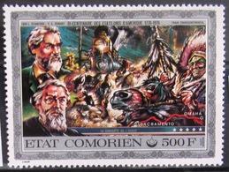 COMORES                   PA 99                       NEUF** - Comores (1975-...)