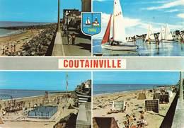 COUTAINVILLE - MULTI VUES - France