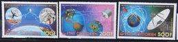 COMORES                   PA 104/106                       NEUF** - Comores (1975-...)