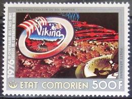 COMORES                   PA 112                       NEUF** - Comores (1975-...)