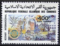 COMORES                   PA 163                      NEUF** - Comores (1975-...)