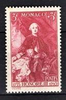 MONACO 1939 -  Y.T. N° 193  -  NEUF** /2 - Unused Stamps