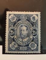South Africa 1910, Scott # 1,VF MNH**OG (rn-8) - South Africa (...-1961)
