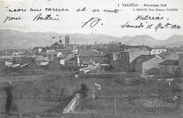 84)   VALREAS  - Panorama Sud - Valreas