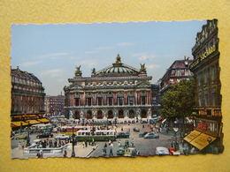 PARIS. L'Opéra. - Andere Monumenten, Gebouwen