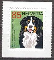 Schweiz Mi.Nr. 2001 ** Berner Sennenhund 2007 (2017262) - Schweiz