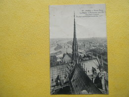 PARIS. Notre Dame De Paris. La Flèche. - Notre Dame De Paris