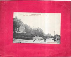 PAU - 64 - Boulevard Des Pyrénées - La Banque De France - ROY2 - - Pau