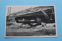 Nederland PARAAT (Serie 1) Anno Stamp 1939 > Elst > Giessendam ( Zie/voir Foto Voor Details ) ! - Manoeuvres