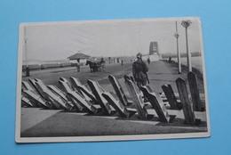 Nederland PARAAT (Serie 1) Anno Stamp 193? > Neerkant ( Zie/voir Foto Voor Details ) ! - Manoeuvres