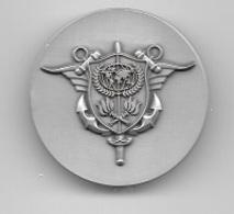 Coin  Militaire   Verso  S' Instruire  Et  Servir - France