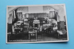 Cadi-cantine Ernst CASIMIR Kazerne ROERMOND ( Emdeeha ) Anno Stamp 1948 ( Zie/voir Foto Voor Details ) ! - Casernes