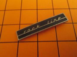 1117 PIN'S PINS / Rare Et De Belle Qualité ! / Thème : MUSIQUE / ROCK LINE - Musique