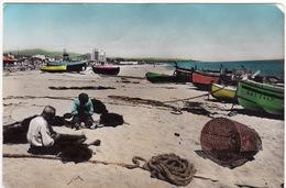 MATARO **Detalle De La Playa** - Ohne Zuordnung