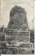 54 - La Chapelotte - Le Poilu, Monument Dédié Aux Morts De La Chapelotte - Non Classés