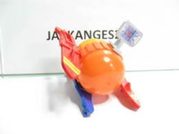 KINDER  K04 N 61  2003 + BPZ - Montables