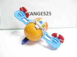 KINDER  K04 N 60  2003 + BPZ - Montables
