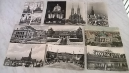 10 CART. VIENNA    (470) - Cartoline