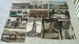 11 CART. SVIZZERA    (469) - Cartoline