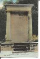 88 - Senaide - Le Monument - Francia