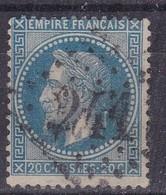 France, Seine - GC 241 D'Auteuil - 1849-1876: Classic Period
