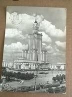 WARSZAWA  (463) - Polonia
