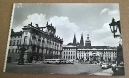 PRAGA  (456) - Repubblica Ceca