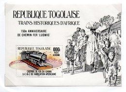 Bloc N° 246 **. A Saisir !!! - Togo (1960-...)