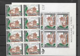 Bl 33 + 8 Maal 1239 * * - Blocks & Kleinbögen 1962-....