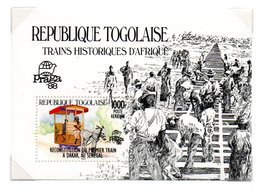 Bloc N° 269 **. A Saisir !!! - Togo (1960-...)