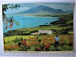 IRELAND - GALWAY - CONNEMARA - Killary Harbour - Galway