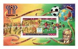 Bloc N° 26 **. A Saisir !!! - Comoros