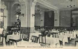 88 - GERARDMER - GRAND HOTEL - Gerardmer