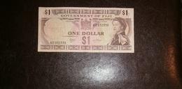 FIJI 1 DOLLAR 1969 - Fiji