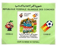 Bloc N° 29 **. A Saisir !!! - Comoros