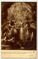 Musee Du Louvre - Rubens E Change D'elisabeth De France Et D'anne D'autriche Sur La Riviere D'hendaye - Formato Piccolo - Musei