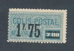 FRANCE - COLIS POSTAUX N°YT 41 NEUF (*) SANS GOMME - COTE YT : 5€50 - 1926 - Paketmarken