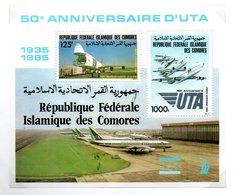 Bloc N° 46 **. A Saisir !!! - Comoros