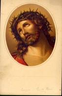 Ecco Homo - Guido Reni - Formato Piccolo Non Viaggiata  – E 13 - Cartoline