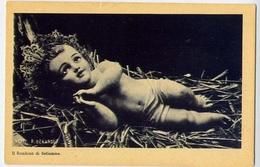 Il Bambino Di Betlemme - R.berardi - Formato Piccolo Non Viaggiata – E 13 - Cartoline