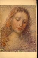 Il Redentore - Leonardi Da Vinci - Pinacoteca - Di Brera Di Milano - Formato Piccolo Non Viaggiata – E 13 - Cartoline